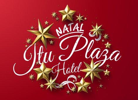 Natal Itu Plaza Hotel