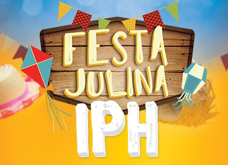 Festa Julina IPH